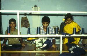 Dětská práce v Indii