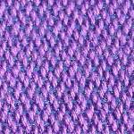 Struktura tkaniny zvětšená 2x